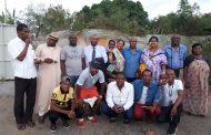 Mohamed Abdou Madi organise une réunion républicaine