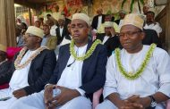 Seule la voix d'Azali Assoumani a droit de cité aux îles