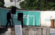 38 personnes pour le meeting d'Azali Assoumani à Mdé