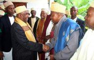 Assoumani Azali exige la mort des Députés opposants