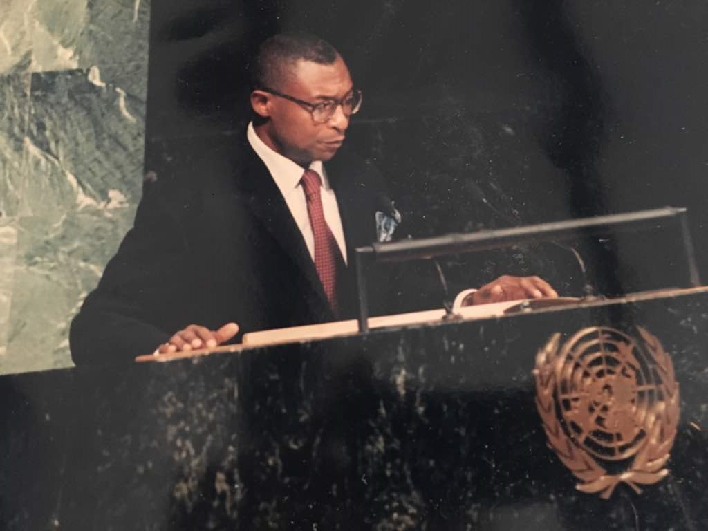 Piratage de l'adresse de Maître Ibrahim Ali Mzimba