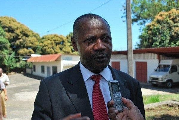 Huri Money, créée par Oumara Mgomri et les autorités
