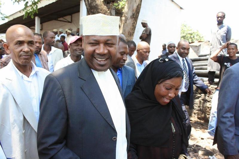 Le sort d'Oumara Mgomri se joue désormais à Iconi