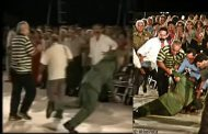 Comme Fidel Castro, Assoumani Azali fait une chute