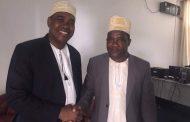Le Député Abdallah Tocha Djohar, un grand patriote
