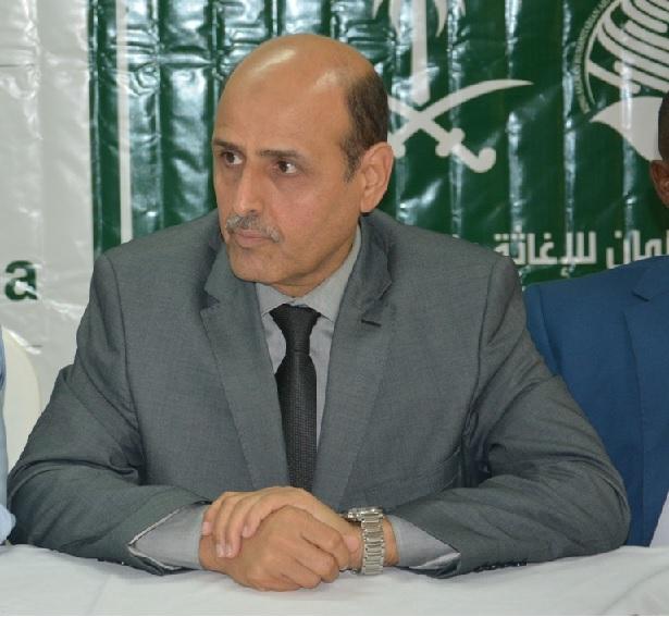 Le Proconsul du Hedjaz à Moroni dirige la CRC