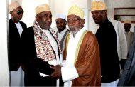 Assoumani Azali continue de vider les mosquées