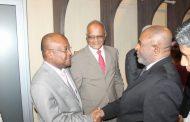 Hamada Madi Boléro veut disculper Assoumani Azali