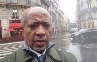 Saïd Ahmed Saïd Ali, vieillissant beau gosse à Paris