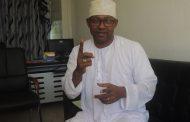 Youssouf Ali Djaé, très haineux Procureur politique