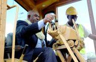 Assoumani Azali vers son référendum par bulldozer