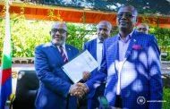 Assoumani Azali enterre la Cour constitutionnelle