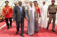 Azali Assoumani: désastre et crépuscule de son règne