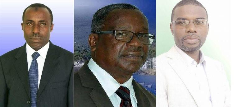Les 2 Gouverneurs idiots utiles reviennent de la mort?
