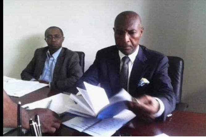 Ibrahim Mzimba veut manger la chair d'Ahmed Sambi