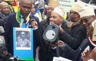 Immense succès de la manifestation contre la tyrannie