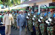 Assoumani Azali a peur de l'Armée et l'«insularise»