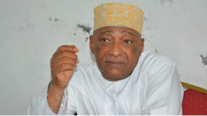 Assoumani Azali veut tuer Ahmed Hassan Barwane