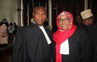 Vils Nourdine Abodo, Harimia Ahmed et Cheikh Salim