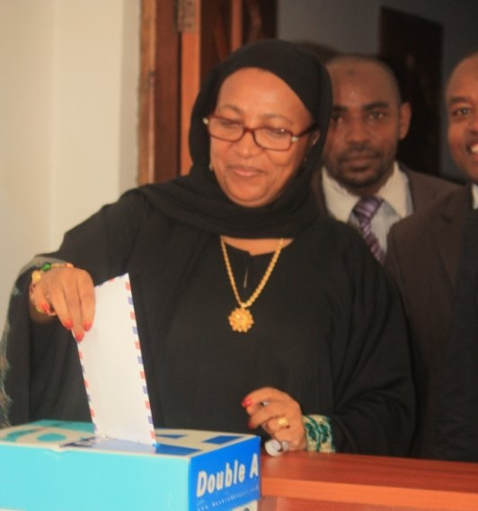 Madame Cheikh Salim haït à mort Harimia Ahmed