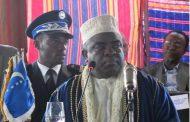 Mouigni Baraka interdit d'enterrer sa sœur à Mada
