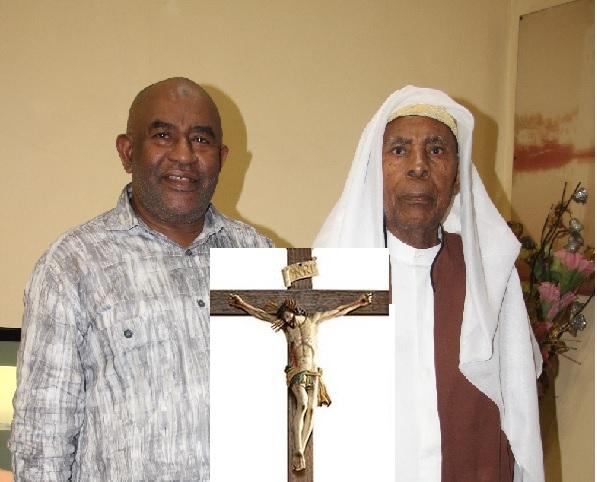 Le Mufti des Comores est converti au Catholicisme