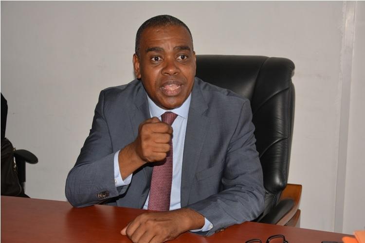Ahmed Sambi: «Contrôle judiciaire surveillé préventif»