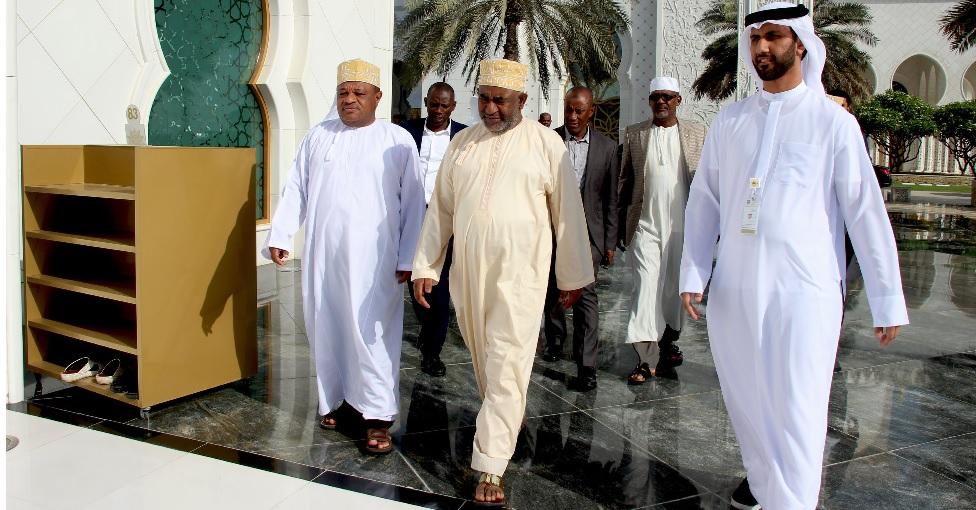 Assoumani Azali désavoué et humilié aux Émirats