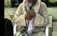 Djaé Ahamada Chanfi, Conseiller diplomatique. Rions