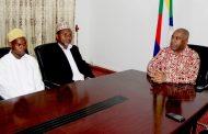 Assoumani Azali, le dictateur qui n'a pas de couilles