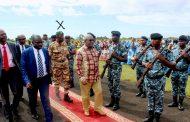 Assoumani Azali paie le «Colonel» Anrifi pour tuer