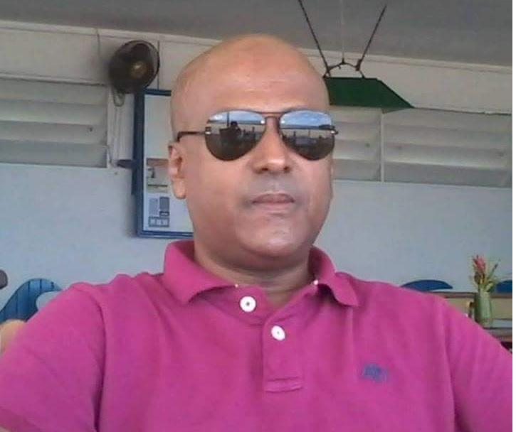 Ahmed Ali Amir, de nouveau limogé. Quel gâchis!