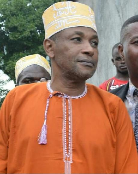 Légitimité de l'attentat contre Moustadroine Abdou