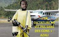 Faux attentat pour destituer le Gouverneur d'Anjouan