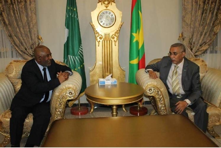 L'Union africaine a «tuer» le tyran Assoumani Azali