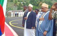 Hamada Madi Boléro et Mohamed Anrifi: 2 crapules