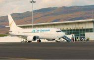 Assoumani Azali va débaptiser l'Aéroport de Hahaya