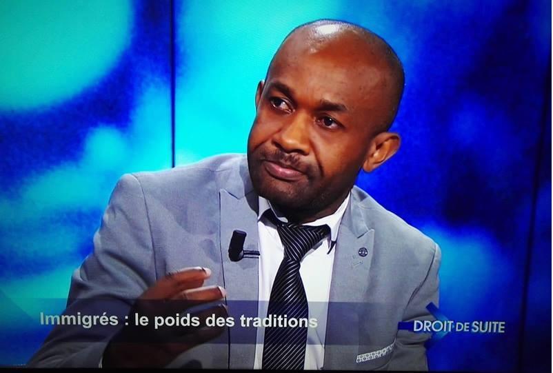 Livre: «Sociologie politique des Comores», par ARM