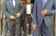 Houmed Msaïdié et le pantalon de Dassoukine