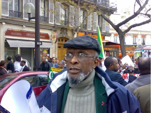 Salim Himidi témoigne contre Hamada Madi Boléro