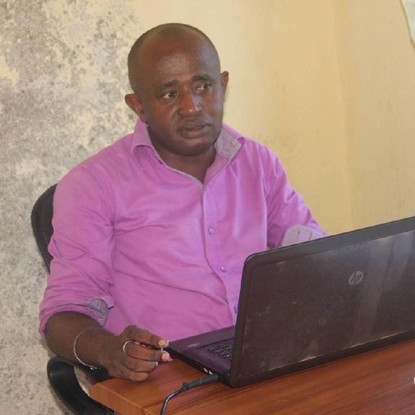 Mmadi Moindjié, chargé de corrompre la blogosphère