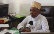 Dans la honte, Saïd Ahmed Saïd Ali retire ses gardes