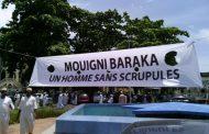 Mouigni Baraka fait la pute chez Assoumani Azali
