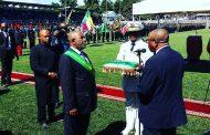 Assoumani Azali et Youssoufa Idjihadi biberonnent