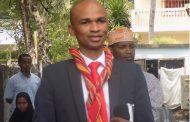 Abdoulkarim Mohamed, perlimpinpin du monologue