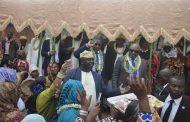 Véritable guerre autour du cadavre d'Assoumani Azali