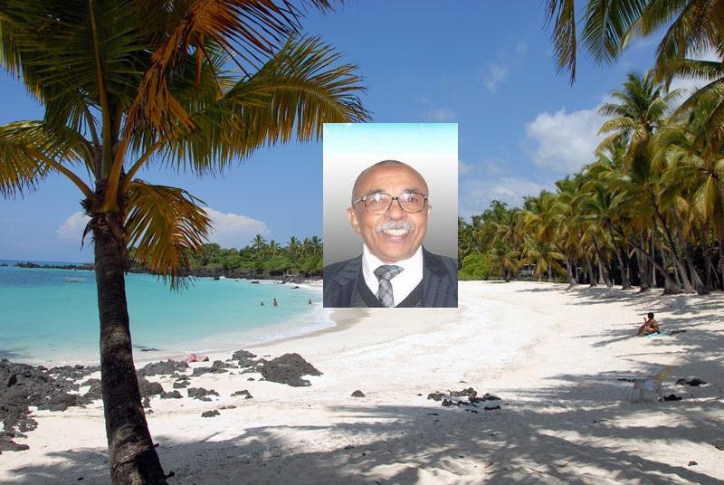 L'homme d'État Saïd Ali Mohamed sort du silence