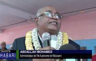 «Malaise vaginal» du proconsul Abdallah Mohamed