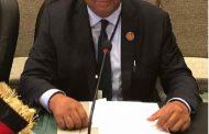 Djaffar Ahmed Saïd Hassani dans le vent de l'Histoire