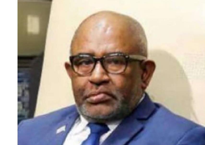 Anziza Mchangama se tait sur «le malaise vaginal»